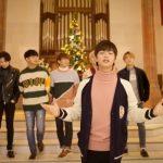 BTOB、『ChristmasTime ~君だけを~』フルM/V動画