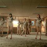 AOA、『Excuse Me』 フルM/V動画