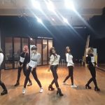 RaNia『Start A Fire』Dance Practice