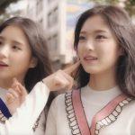 新人ガールズグループLOOΠΔヒジン&ヒョンジン、『My Sunday』フルM/V動画