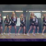 SONAMOO、『I Think I Love U(Dance Ver.)』フルM/V動画