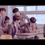 PENTAGON、 『Pretty Pretty』フルM/V動画