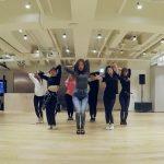少女時代ソヒョン 『Don't Say No』Dance Practice