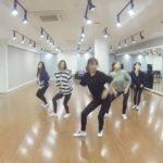 Red Velvet 『Rookie』Dance Practice ver.