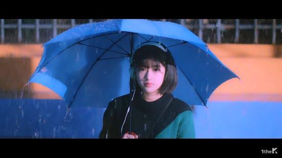 SISTARのソユ&EXOのベクヒョン『Rain』フルM/V動画