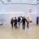VICTON、『The Chemistry』Dance Practice