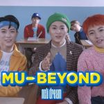 NCT DREAM、『My First and Last』MU-BEYOND