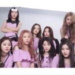 gugudan『A Girl Like Me』MV Making Film
