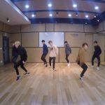 ROMEO、『Without U』Dance Practice