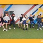 LOVELYZ 『WoW!』Dance Practice