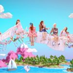 OH MY GIRL『Coloring Book』フルM/V動画
