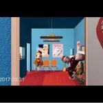 Dynamic DuoのGAEKO『Gajah』フルM/V動画
