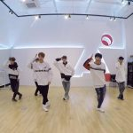 VICTON、『Blank』Dance Practice
