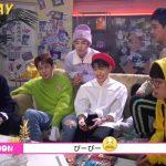 BlockB 『YESTERDAY』(Japanese ver.)MV Making