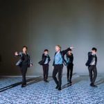MONSTA X、『Beautiful』Choreography M/V