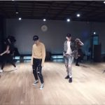 WINNER 『REALLY REALLY』DANCE PRACTICE