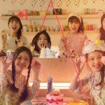BONUSbaby、2nd Digital Single Teaser