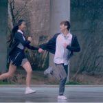 イェソン『Paper Umbrella』フルM/V動画