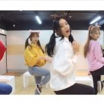Girl's Day 『I'll be yours』DANCE PRACTICE VIDEO