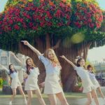 MOMOLAND、『Wonderful love』フルM/V動画