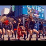 K.A.R.D、『RUMOR(Hidden Ver.)』フルM/V動画
