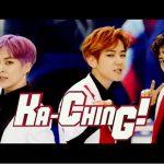 EXO-CBX、『Ka-CHING!』ティザーM/V動画