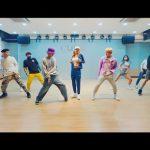 Triple H(キム・ヒョナ)、『365 FRESH』Choreography Practice Video