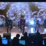 MAP6、3rdシングル「MOMENTUM」Showcase