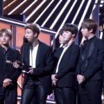防弾少年団 Billboard Music Awards 2017