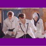 NCT 127、『Cherry Bomb』フルM/V動画