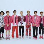 NCT 127『Cherry Bomb』Let's Dance