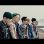 MONSTA X、『SHINE FOREVER』フルM/V動画