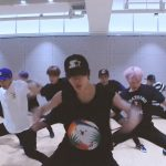 NCT 127『Cherry Bomb』DANCE PRACTICE VIDEO