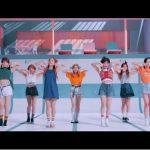 TWICE 「TT -Japanese ver.-」Music Video