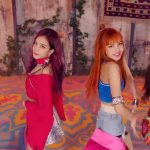 BLACKPINK、『AS IF IT'S YOUR LAST』フルM/V動画