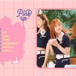 A Pink、アルバム「Pink UP」Rolling Music Teaser