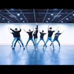MONSTA X、『SHINE FOREVER』Dance Practice video
