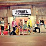 UP10TION、『Runner』フルM/V動画