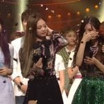 BLACKPINK、『AS IF IT'S YOUR LAST』SBS Inkigayo