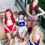 Red Velvet 『Red Flavor』フルM/V動画
