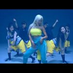 Jessi『Gucci』フルM/V動画