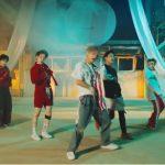 新人ボーイズグループA.C.E 『CACTUS』MV Dance ver.