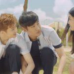 Parc JaeJung&NCTマーク、『Lemonade Love』フルM/V動画
