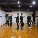 SNUPER、『The Star of Stars』Choreography video
