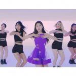 新人ガールズグループLOOΠΔのChoerry 『Love Cherry Motion』フルM/V動画