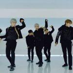 MONSTA X、『Beautiful』フルM/V動画