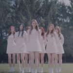CLC『Where are you?』フルM/V動画