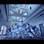新人ボーイズグループWanna One 『Energetic』フルM/V動画