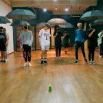 KNK、『Rain』Choreography Video