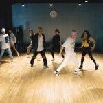 WINNER 『ISLAND』DANCE PRACTICE VIDEO
